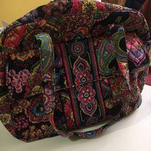 Vera Bradley Diaper Bag -NWT
